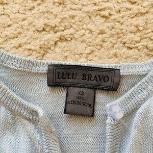 Lulu Bravo